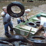 Q & Amy: Who Takes Care of the Reedy River?