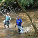 ReWa Annual Reedy River Sweep